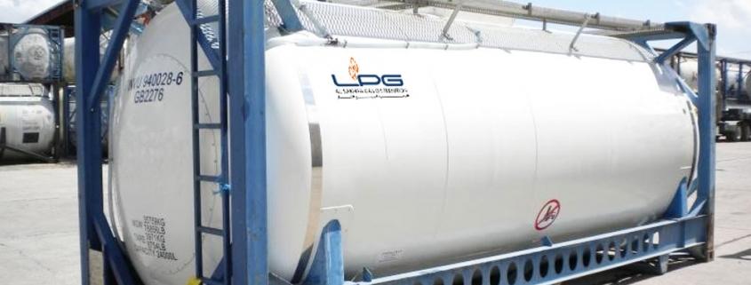 Alquiler de cisternas de 16 M3